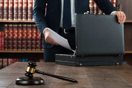 Understanding Your Rights to a Professional Attorney