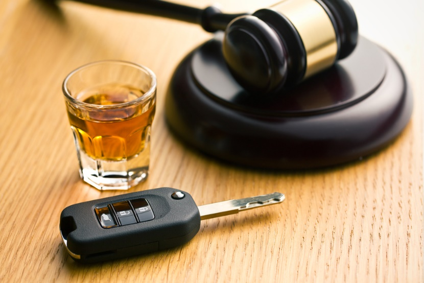 Defining DUI Penalties